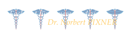 .: Internist Dr. Norbert Pixner :.
